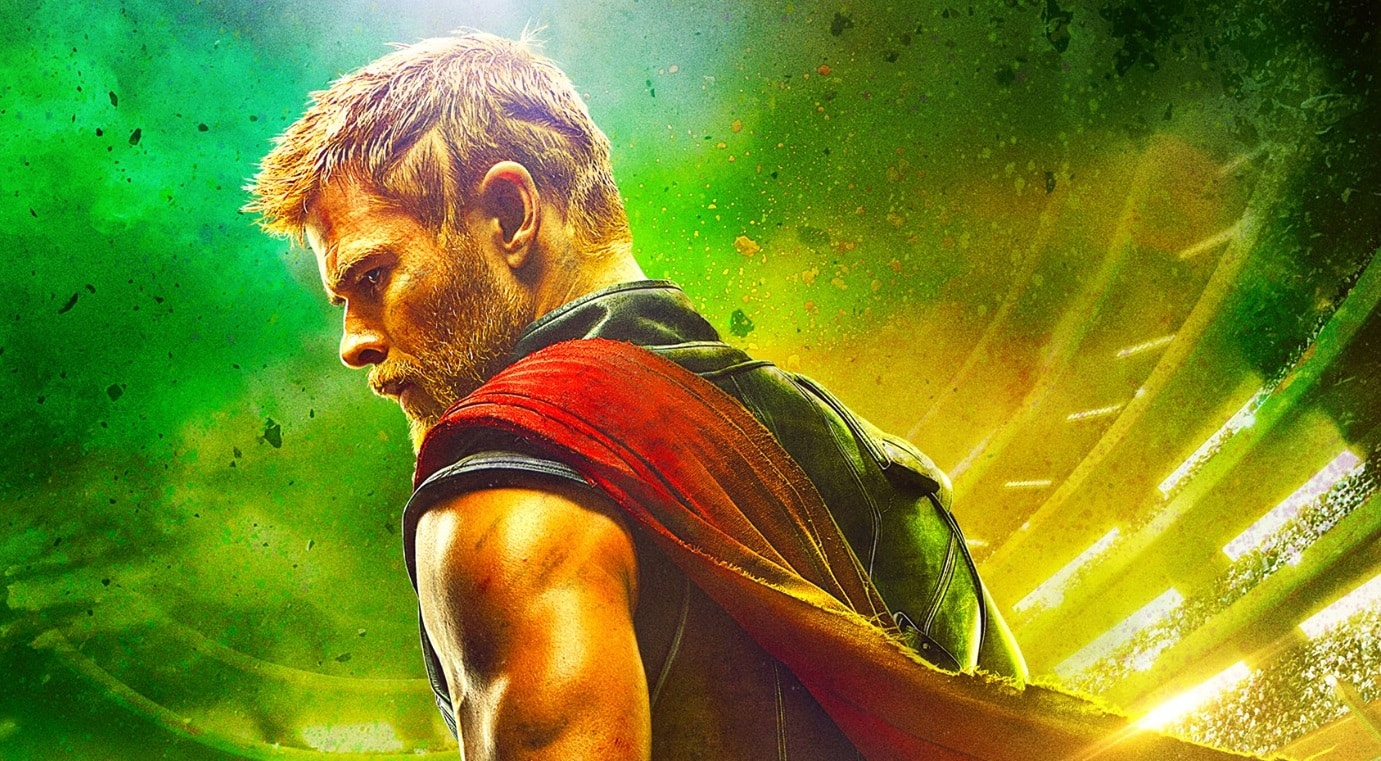 Thor 4: Taika Watiti dirigerà il nuovo cinecomic con Chris Hemsworth
