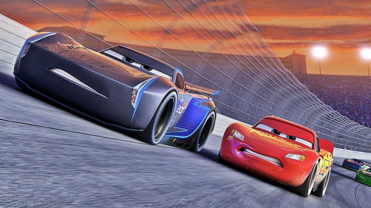 Cars 3 – Tanti vip all'anteprima italiana del film Disney-Pixar