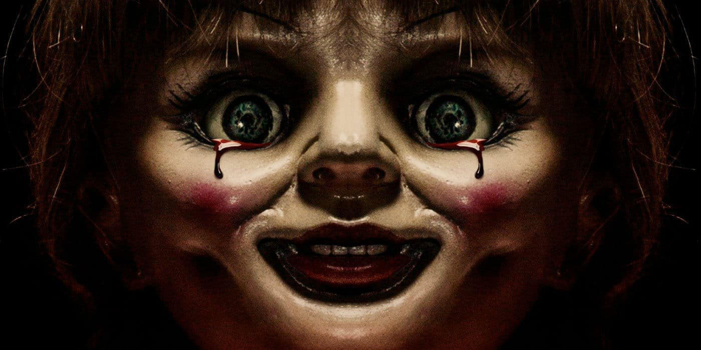 Annabelle 2: Creation – Un inquietante horror vi aspetta al cinema