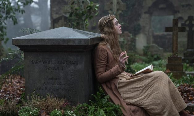 Mary Shelley: la nostra recensione del film con Elle Fanning – TFF 35