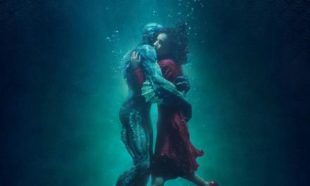 La Forma dell'Acqua (The Shape of Water): la bellezza dell'imperfezione nel film candidato a 13 Oscar®