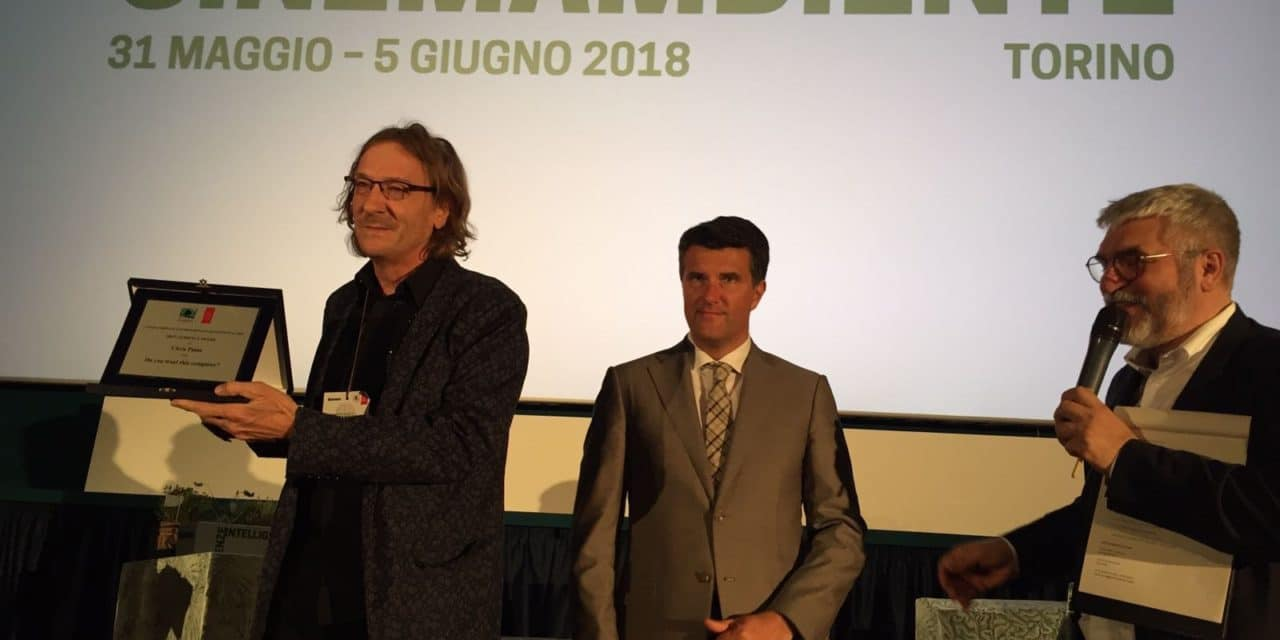 21° Festival CinemAmbiente: premiati Chris Paine e Christian Frei