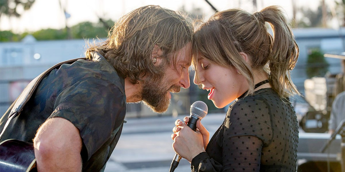 A Star Is Born: primo posto al boxoffice italiano e record di vendite per la colonna sonora!