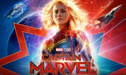 Captain Marvel: un nuovo, elettrizzante trailer del film Marvel