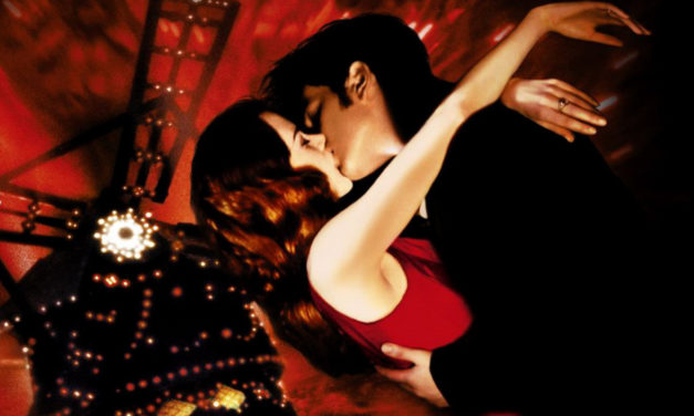 Moulin Rouge! – L'amore tra arte, champagne e can-can