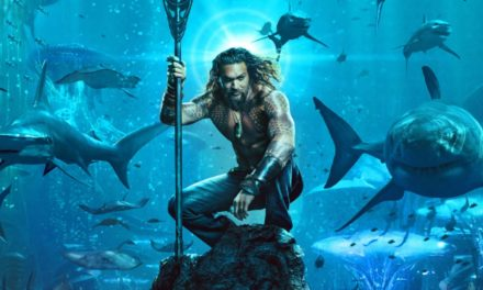 Aquaman: la recensione del cinecomic con Jason Momoa