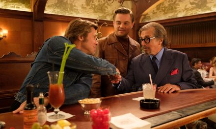 Once upon a time in Hollywood: rilasciato un nuovo trailer!