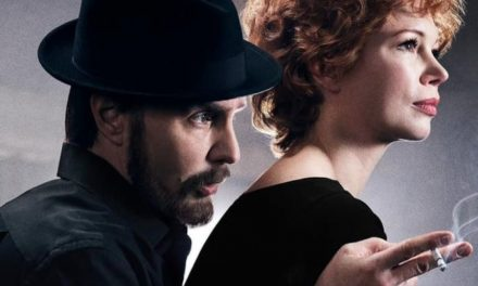 Fosse/Verdon e il mondo di Broadway: la serie con Michelle Williams e Sam Rockwell in Italia ad aprile