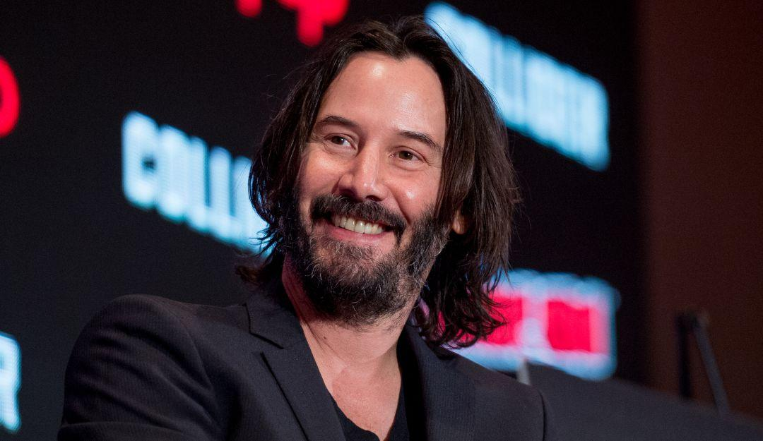 Keanu Reeves e le trattative con la Marvel: sarà per The Eternals?