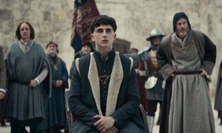 The King: a Venezia 76 il film con Timothée Chalamet