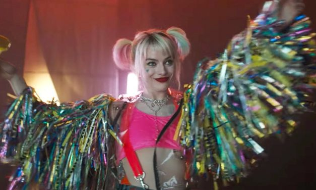 Birds of Prey: ecco il trailer del film con Margot Robbie