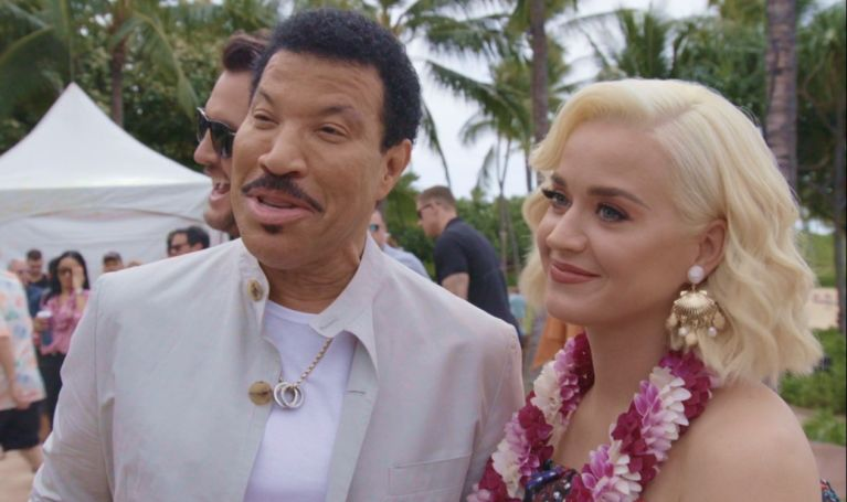 All Night Long: Disney svilupperà un musical con le canzoni di Lionel Richie